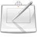 Device-tablet icon