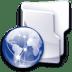 Filesystem-folder-html icon