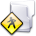 Filesystem-folder-public icon