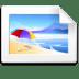 Mimetype-image icon