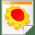 Mimetype-kexi icon