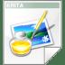 Mimetype-krita-paint icon