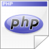 Mimetype-source-php icon