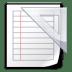Mimetype-templates icon
