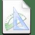 Mimetype-vector-gfx icon