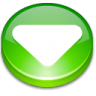 Action-arrow-down icon