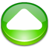 Action-arrow-up icon