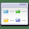 Action-view-multicolumn icon