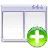 Action-view-right icon
