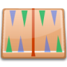 App-backgammon icon