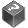 App-black-box icon