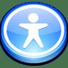 App-button-access icon