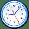 App-clock-2 icon