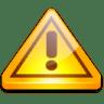 App-error icon