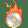 App-k3b icon