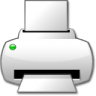 App-kjobviewer-printer icon