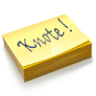 App-knotes-sticker icon