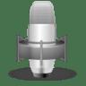 App-krec-microphone icon