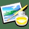App-krita-paint icon