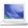 App-laptop icon