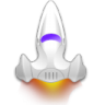 App-launch-spaceship icon