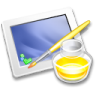App-looknfeel icon