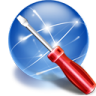 App-network-settings icon