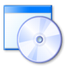 App-package-application icon