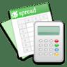 App-spreadsheet icon