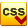 App-stylesheet-css icon