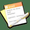 App-word icon