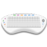 Device-keyboard-wireless icon