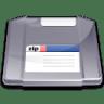 Device-zip icon