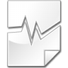 Filesystem-file-broken icon