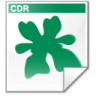 Mimetype-cdr icon