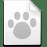 Mimetype-kugardata icon