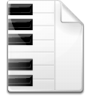 Mimetype-midi icon