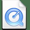 Mimetype-quicktime icon