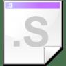 Mimetype-source-s icon