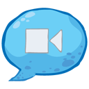 iChat icon