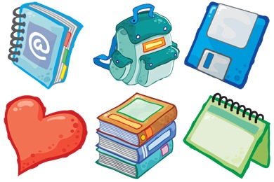 Desktoon Icons