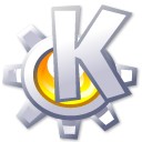 About-kde icon