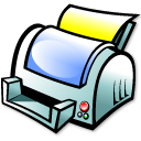 agt print icon