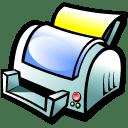 Agt print icon