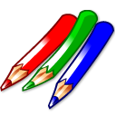 colorize icon