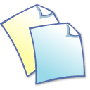 edit copy icon