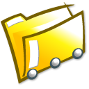 File-open icon