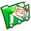 folder image icon