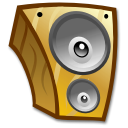 kcm sound icon