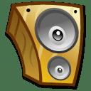 kcm sound icon